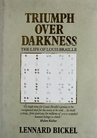 Triumph Over Darkness cover page